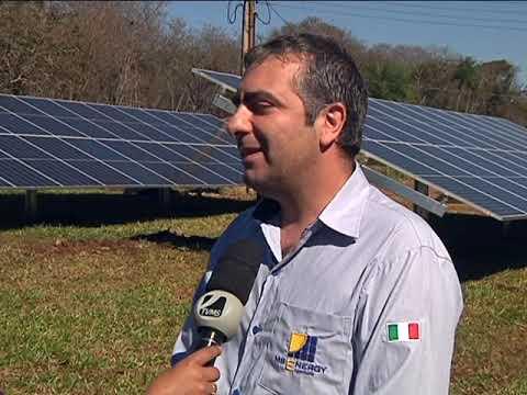 Alternativas para economia de energia elétrica no campo