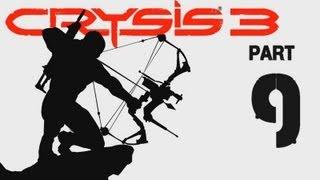 ► Crysis 3 | #9 | Pozemní válka | CZ Lets Play / Gameplay [HD] [PC]