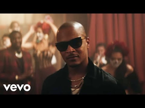 T.I. ft. Meek Mill - Jefe (Official Video)
