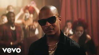 T.I. Featuring Meek Mill - Jefe