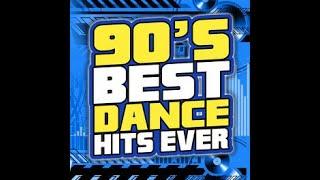 90's Dance Hits! Manoeuvres Universal Motion Dancers [Dj SDC]