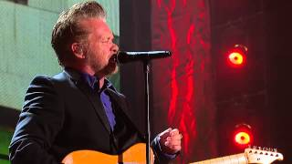 John Mellencamp - Troubled Man (Live at Farm Aid 2014)