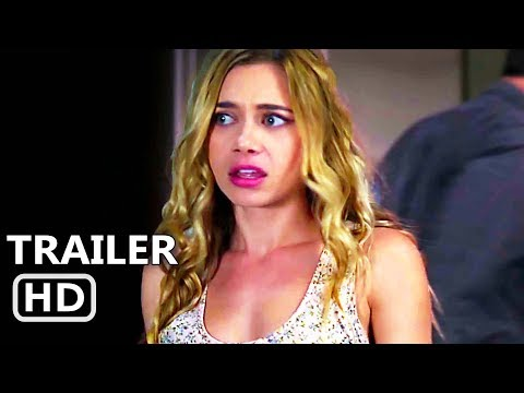 DEVIOUS NANNY Official Trailer (2018) Thriller Movie HD