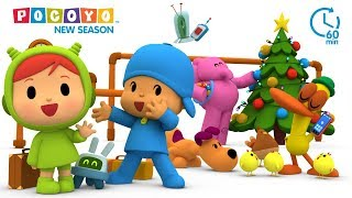 Special Collection: 60 Minutes with Pocoyo!