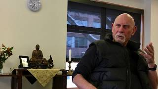 Four Seals of Buddhism by Genpo Roshi (Audio 07:53)