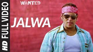 Jalwa High Quality Mp3 Video Song Wanted | Salman Khan