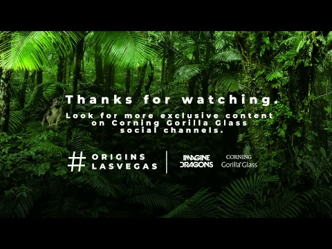 Imagine Dragons - Live From The ORIGINS Experience