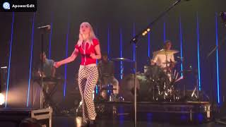 Everywhere (Remastered Audio) Paramore Fleetwood Mac Cover
