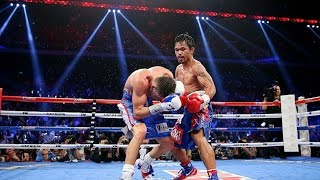 Manny Pacquiao vs Jeff Horn Full Fight - Pacquiao vs Horn Full Fight (Film Study)