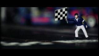 24 HEURES DU MANS - Video & music by GIONATA