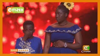 Siblings Esther and Ezekiel sing their way to Ksh. 5 million #EastAfricaGotTalent grand prize