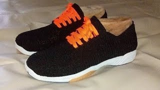 Crochet || Crochet Shoes || Part 1