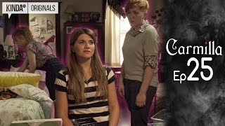 Carmilla | Episode 25 | Based on the J. Sheridan Le Fanu Novella