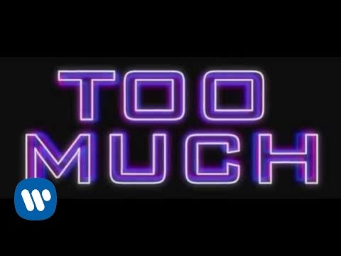 QUE. - Too Much Ft. Trey Songz & Lizzle [Lyric Video] Mp3