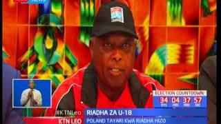 Timu ya Poland yawasili nchini katika mashindano ya wanariadha U-18