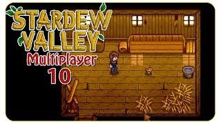 Hier kommt Fred #10 Stardew Valley Multiplayer Beta [deutsch] - Let