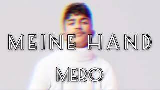 ⭕Mero 428⭕ - MEINE HAND (Official Video)
