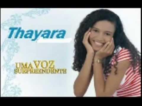 Vida Nova - Thayara
