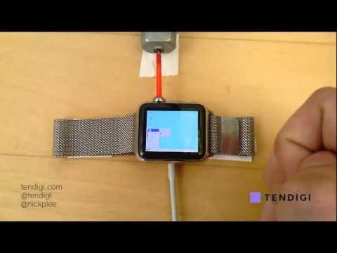How To Run Windows 95 On An Apple Watch