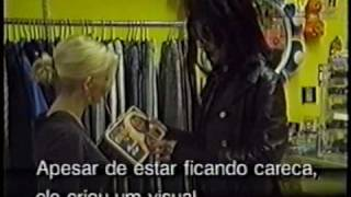 Marilyn Manson - Shopping with the Devil