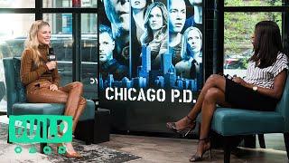 "Tracy Spiridakos On The NBC Drama, ""Chicago P.D."""