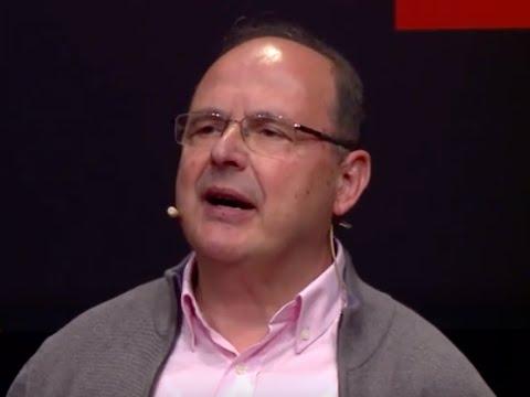 La importancia de convertirse en atleta mental | Francisco Paez Caro | TEDxValladolid