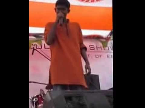 Chomok vai er performance at Buet EEE Picnic 2011.flv