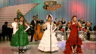 Aya Matsuura, Maki Goto & Miki Fujimoto - Medley
