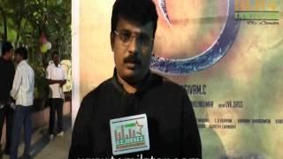 Perarasu at Ru Movie Audio Launch
