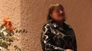 Margarita Kopp video preview