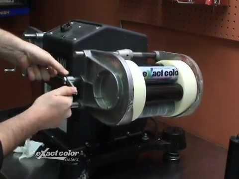 Exact Color Sealant - Goodfellow Inc