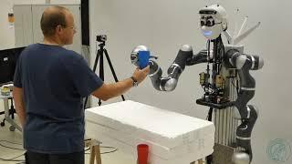 Human- Robot Interactions
