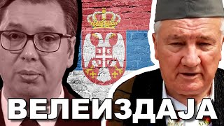 Sako skuplji od Kosova ! - Miladin Ševarlić 2020