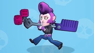 Brawl Stars New Character Rockabilly Mortis | Funny Moments & Glitches & Fails Brawl Stars Montage