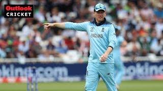 Bad Fielding Cost England 15-20 Runs: Eoin Morgan After Loss Versus Pakistan