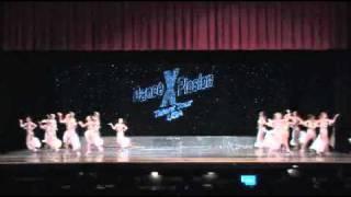 "Starlite School of Dance ""Harem"" Jan/11"