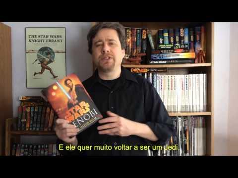 John Jackson Miller fala sobre o livro STAR WARS: Kenobi