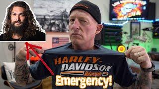 New Harley CEO Jochen Zeitz Making Emergency Changes! Sales Plummeting!!