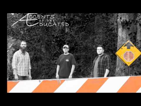 "Accents of the Educated - ""We Will Rise"""