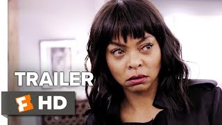 Trailer of Acrimony (2018)