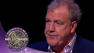 Gambar cover Jeremy Just Isn't Very Fashionable | Who Wants To Be A Millionaire?