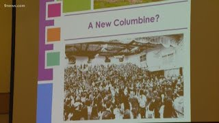 Columbine High School Might Be Demolished