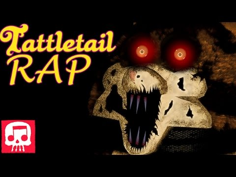 J T  Music (machinima) lyrics book - Tattletail rap - Wattpad