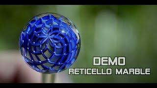 Reticello Marble Demo