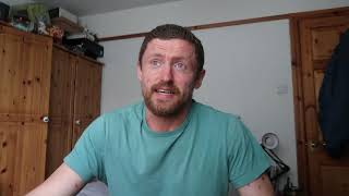 Week Vlog 252-258: 22nd-28th July: Mostly Philosophical talk & not much action