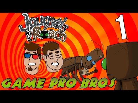 Game Pro Bros