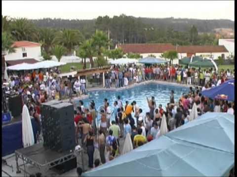 Dj Vibe Pool Party @ Discoteca Karma