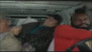 John Cena-BAD BAD MAN (HD)