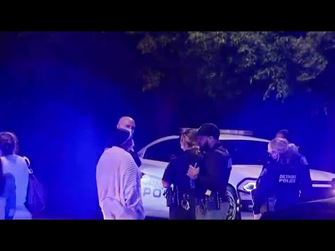 Police investigate deadly shooting on Detroit's east side