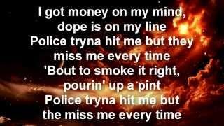 Chicago Kid Smokin' and Ridin' Lyrics